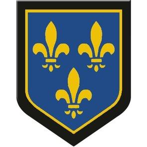 Ecusson Legion Ile De France 200505