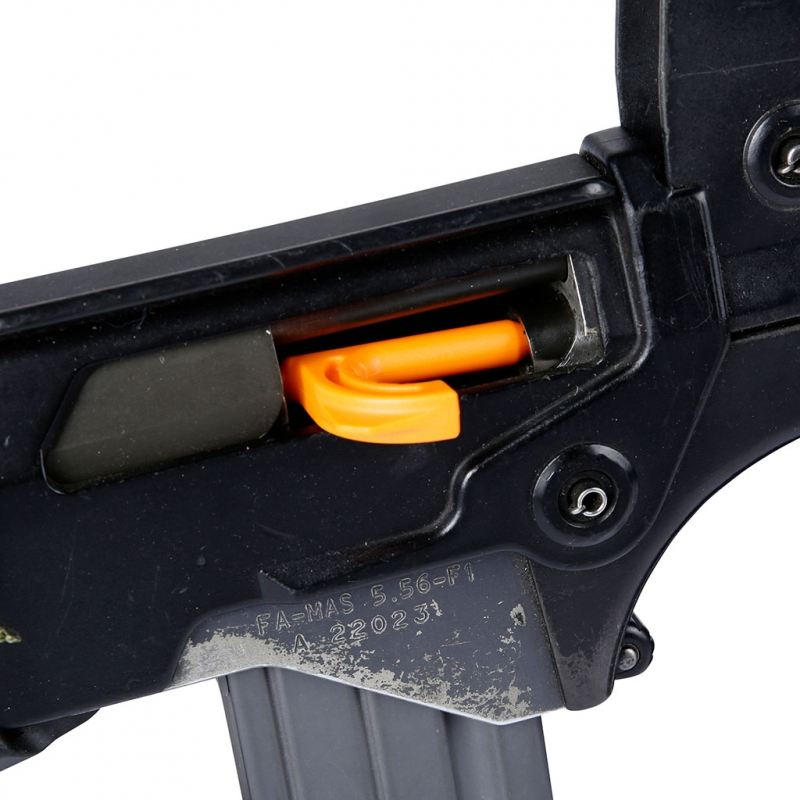 Temoin de chambre vide 8823 for Temoin de chambre vide glock