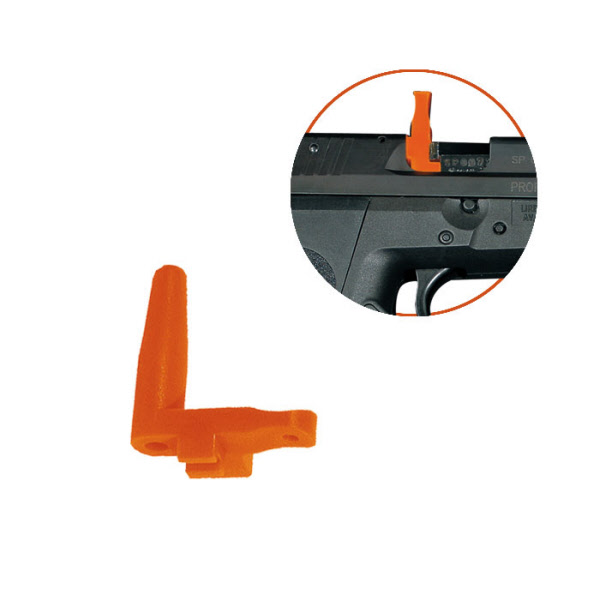 Accessoires for Temoin chambre vide sig sauer