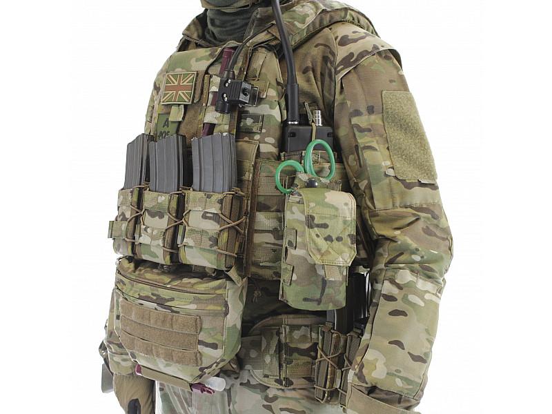 Warrior Individual IFAK Pouch